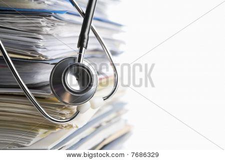 Expediente médico