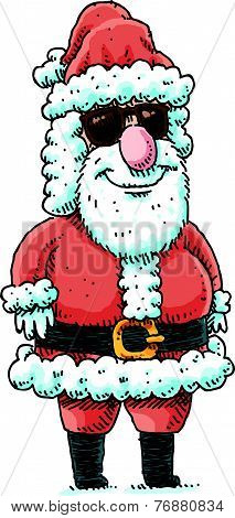 Santa Shades