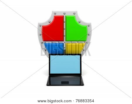 File Sharing Security