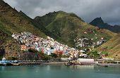 stock photo of canary-islands  - Port of Santa Cruz de Tenerife - JPG