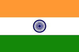 stock photo of indian flag  - Indian Flag - JPG