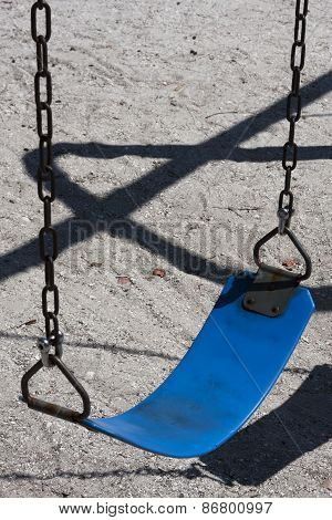Chain Swing and Shadows