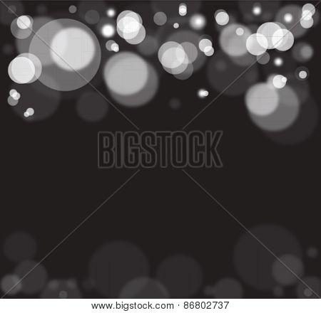 Quadrate Background Blur
