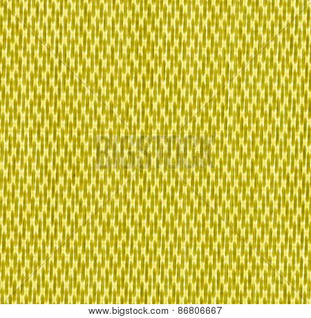 Yellow Color  Background Curtain
