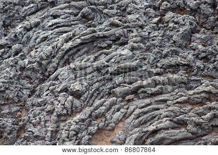 Lava Rock Ripples