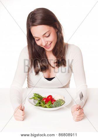 Diet Dilemma.