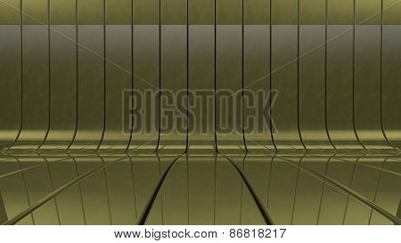 metal stripes background