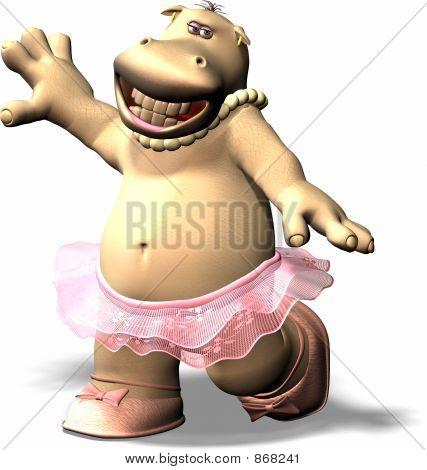 Hippo Tutu