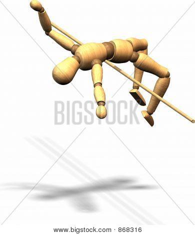 Puppet Highjump