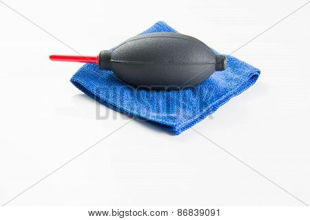 Camera Air Blowing Cleaner