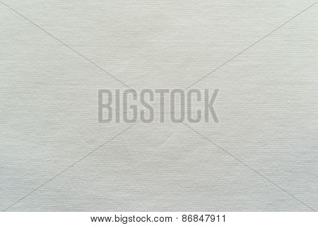 Small Knitted Texture Fabric Of Pale Color