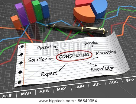 Consulting Koncept
