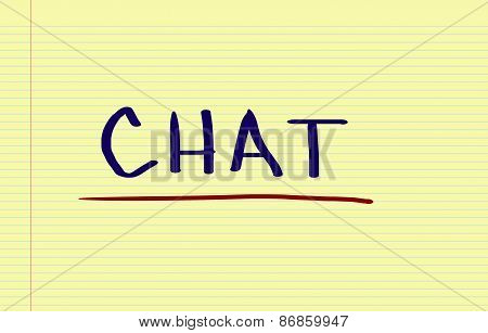 Chat Concept