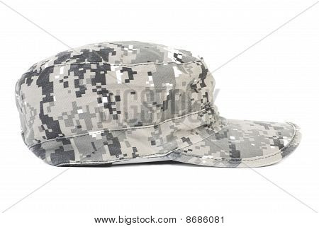 Army Cap | Isolated