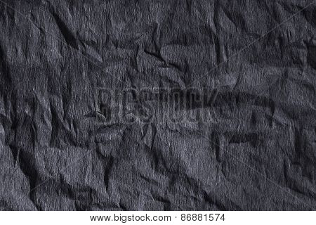 black embossed background
