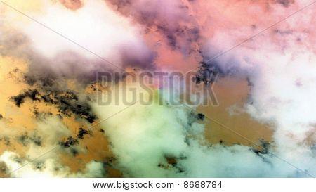 Sublime Overcast