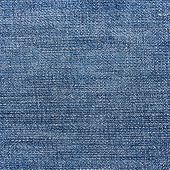 picture of denim jeans  - Blue denim jeans texture or background - JPG