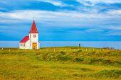 stock photo of chapels  - White Chapel - JPG