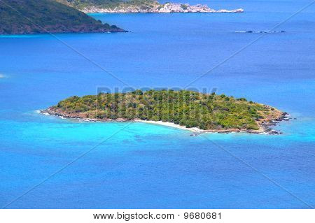 Henley Cay - Us Virgin Islands