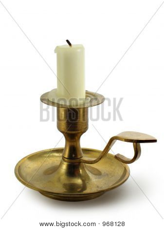 Candle Within Candlestick