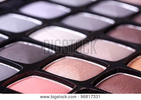 Neutral Eyeshadows Palette
