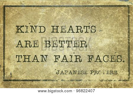Kind Hearts Jp