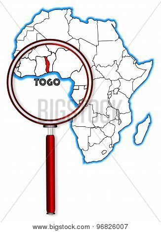 Togo Under A Magnifying Glass