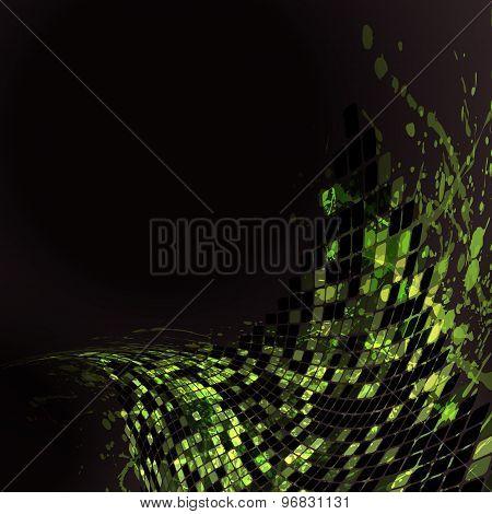 Green Mosaic03