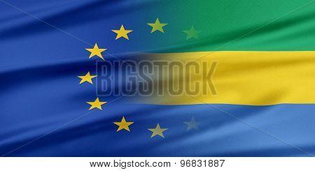 European Union and Gabon.