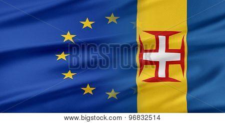 European Union and Madeira.