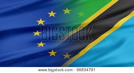 European Union and Tanzania.