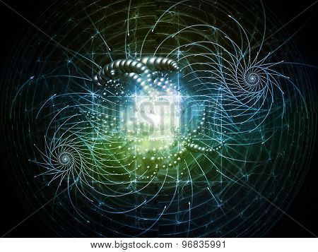 Speed Of Particles