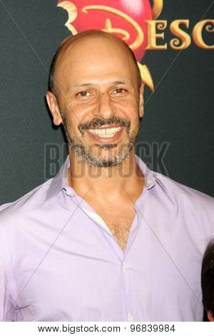 LOS ANGELES - JUL 24:  Maz Jobrani at the