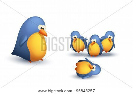 bird group