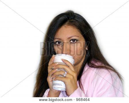Coffee...Yum!