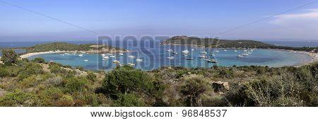 Rondinara's Bay