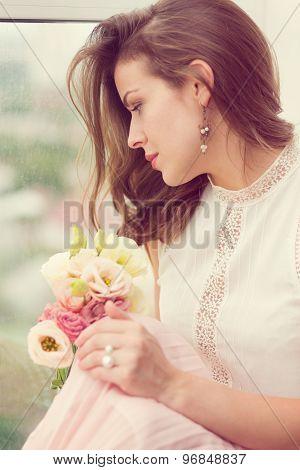 Romantic Girl