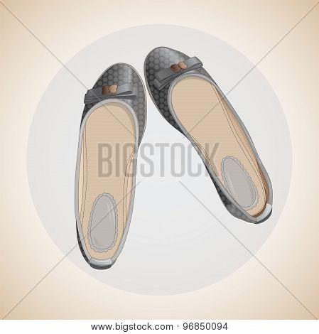 Classical Women's Shoes