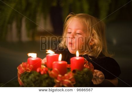 Advent Child