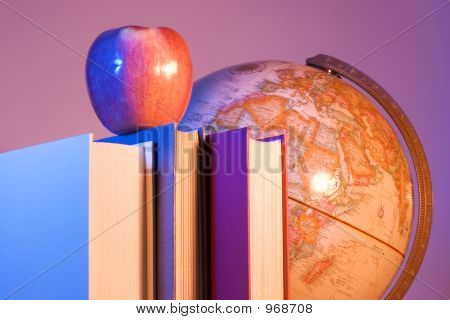 Worldly Education