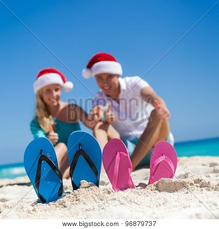 Caribbean Christmas Vacation