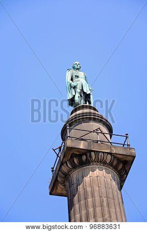 Wellingtons Column, Liverpool.