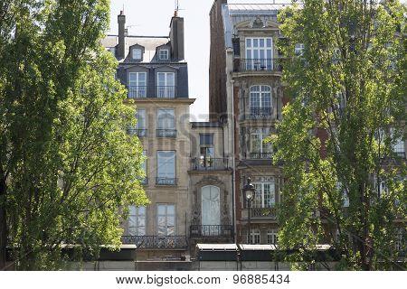 Smallest Apartment In Paris, France