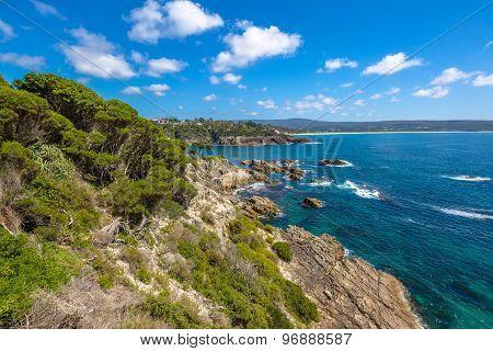Eden Australia