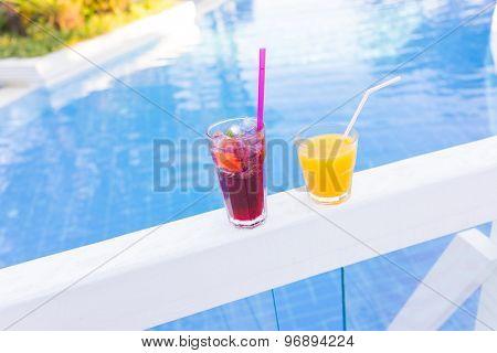 Drink beverage summer refreshment