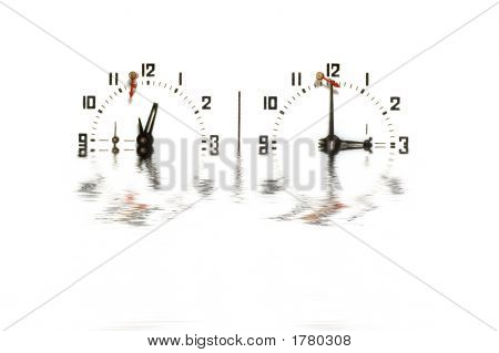 Time-Keeper