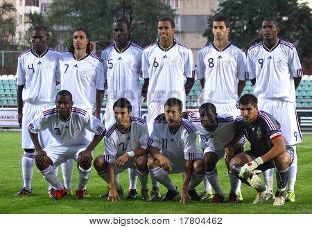 France (U-21) National Team