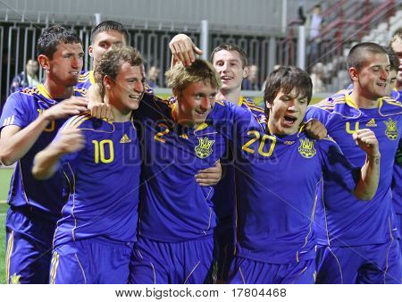 Ukraine (U-21) National Team
