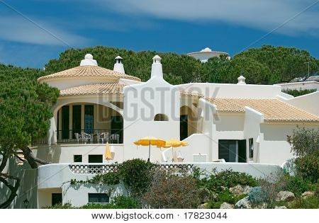 Luxurious holiday home on the Spanish coast