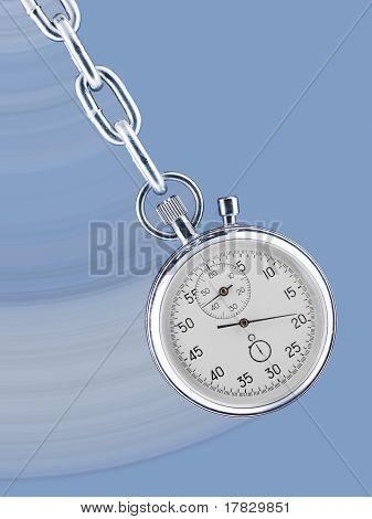 Stopwatch Pendulum